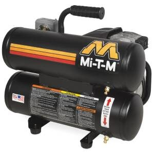 Mi-T-M AC1-HE02-05M1 Air Compressor