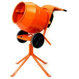 BELLE GROUP MINIMIX 150 Electric Cement Mixer