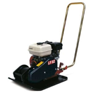 DYNAPAC LF82 Plate Tamper Compaction