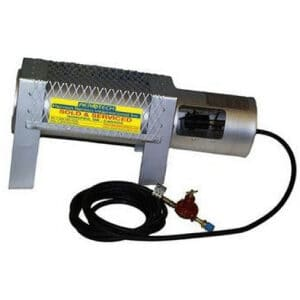 FLAGRO F150 Propane Heater