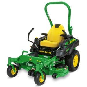 John Deer Z915B Lawn Tractor
