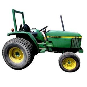 John Deere 1070 Tractor