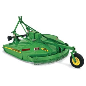John Deere MX5 Gyro Mower Attachment