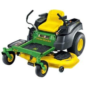 John Deere Z425 Lawn Tractor