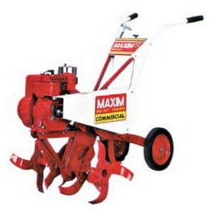 MAXIM RT501C 5 HP ROTOTILLER