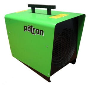 PATRON E15 Electric Heater