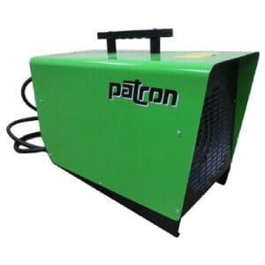 PATRON E9 Electric Heater