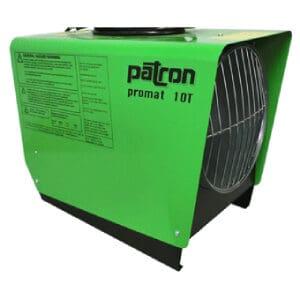 Patron P10T Propane Heater