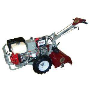 Power Dog 209 Rear Tined Rototiller