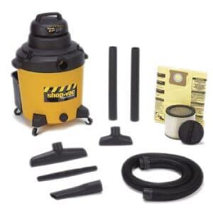 SHOPVAC QLP650 Shop Vacuum