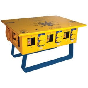 Ericson 1066FS 50 Amp Distribution Panel