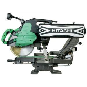 HITACHI C12LSH Mitre Saw