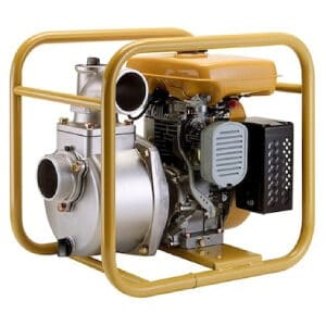 KOSHIN SE-80X De-Watering Pump