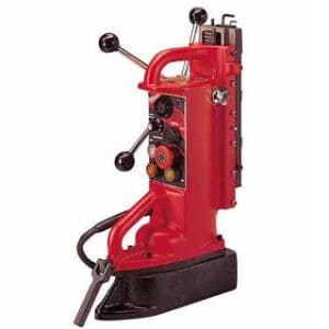 MILWAUKEE 4203 Magnetic Base Drill