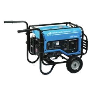 TSURUMI TPG3-7000HeCSA 7000 Watt Portable Generator (1)