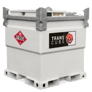 Western 10TCG 1000 L Fuel Cube